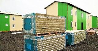 Дома из сэндвич панелей Пермь цена от 366800 руб.